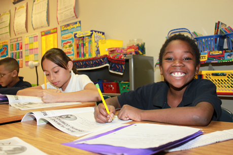 More than 30,000 kids have graduated from NO More Bullies!
