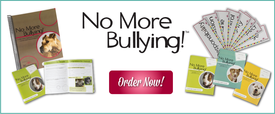 Order the complete No More Bullying Curriculum now